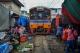 Mae Klong Railway Market (Rom Hoop Market)
