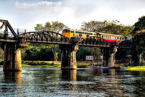 สะพานข้ามแม่น้ำแคว