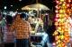 Walking street Chaiang mai (Tha phae)