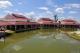 Hua Him Sam Phan Nam Floating Market