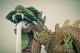 City pillar shrine and Dragon Descendant Museum