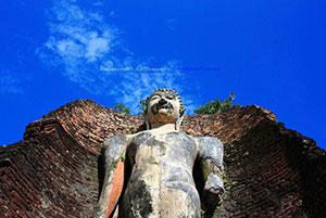 Kamphaeng Phet Historical Park