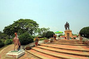 Lilit Phra Lor Park